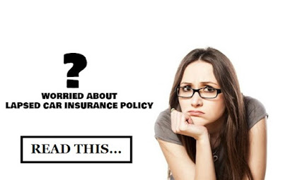 Cheapest Auto Insurance for Lapse in Coverage