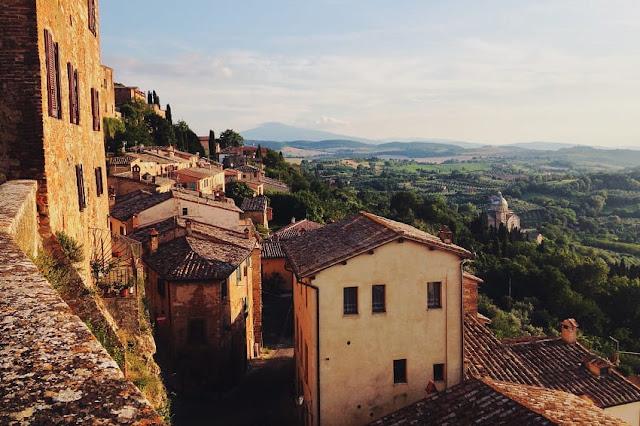 itália viajar toscana