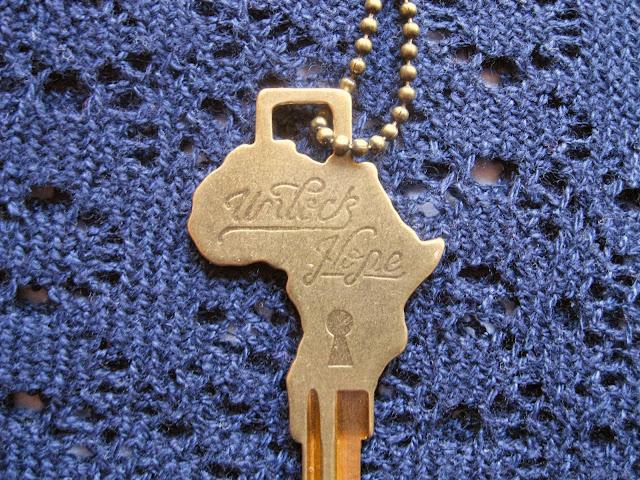 Unlock Hope Uganda