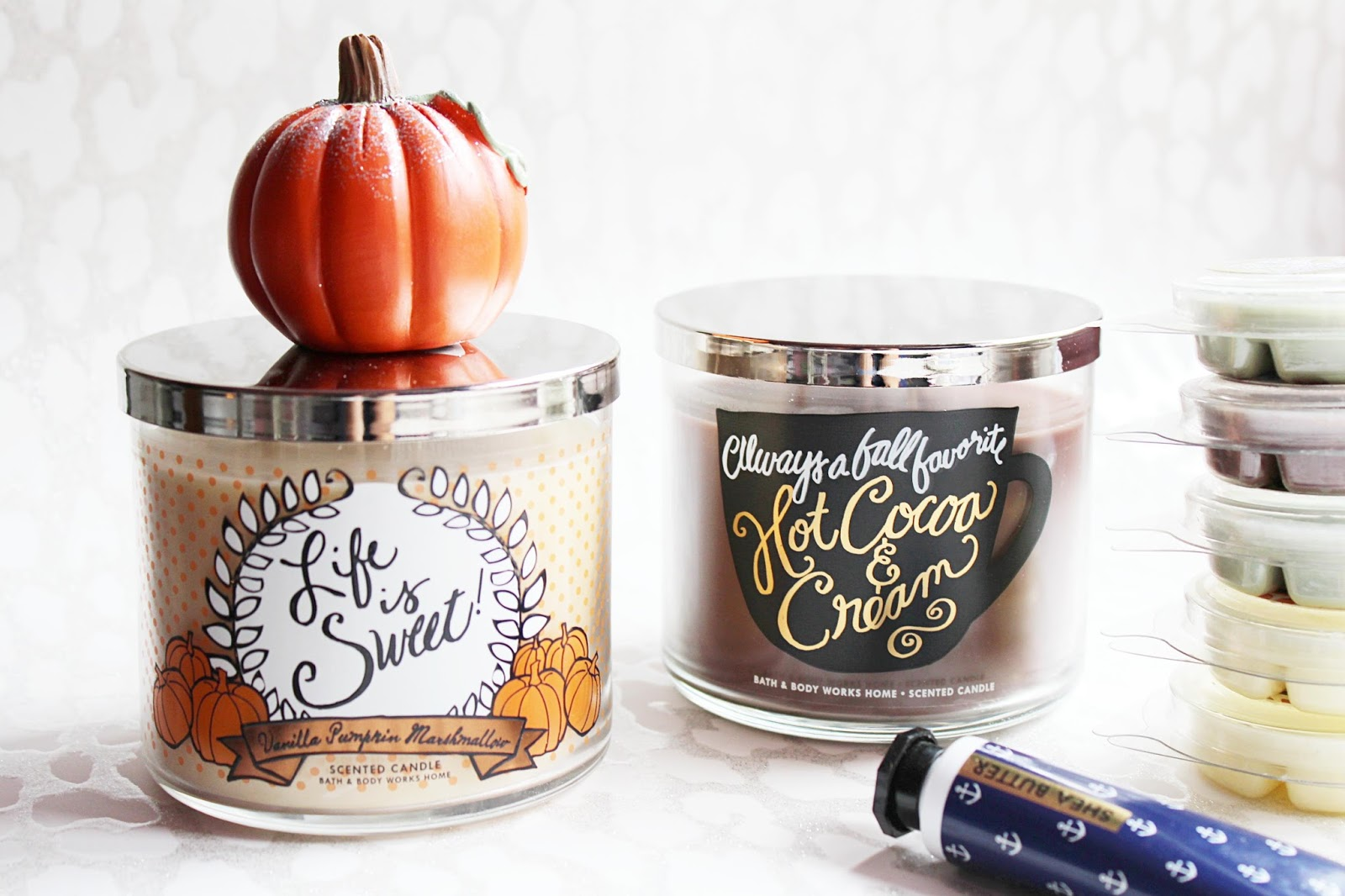Bath and Body Works Available in the UK at Next