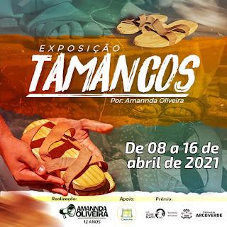 OS TAMANCOS DO SAMBA DE COCO SÃO TEMA DE EXPOSIÇÃO FOTOGRÁFICA EM ARCOVERDE