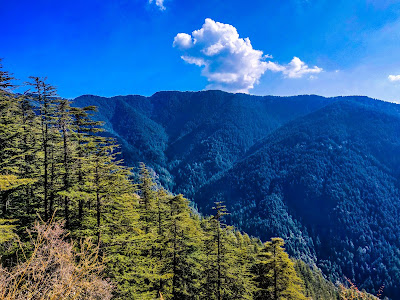 Jaipur to Shimla road trip