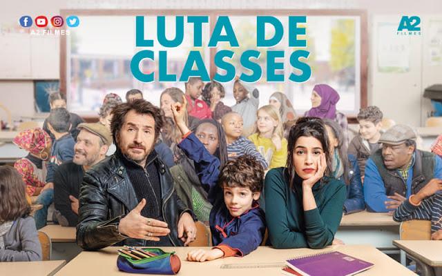 Filme Luta de Classes