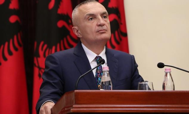 Venice Commission: Albanian President Ilir Meta transcended his competencies