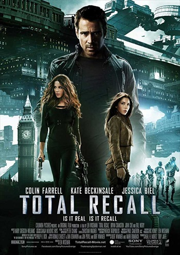 Total Recall 2017 Dual Audio Hindi Full Movie Download