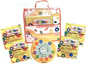 First Grade Reading Center Kit