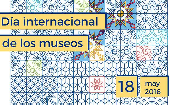 Celebra el Día Internacional de los Museos 2016 en la Ciudad de México