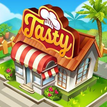 Tasty Town (MOD, Money/Quick Cooking) APK Download