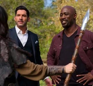 Lucifer Season 6 Review, Discussion, Cast, Rating - Lucifer 6