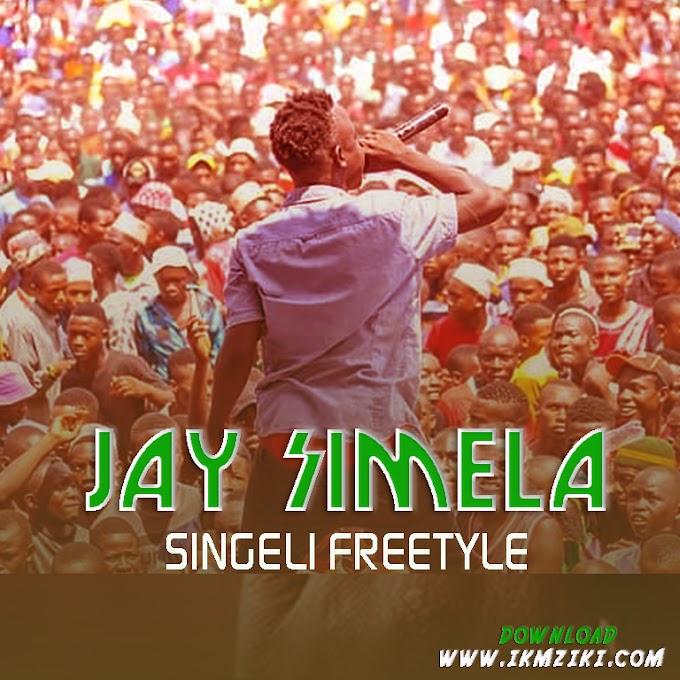 AUDIO | JAY SIMELA - SINGELI FREESTYLE | DOWNLOAD NOW