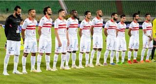 موعد مباراة الزمالك القادمة ونجوم المستقبل في الدوري المصري 2018 القنوات الناقلة والتشكيل المتوقع