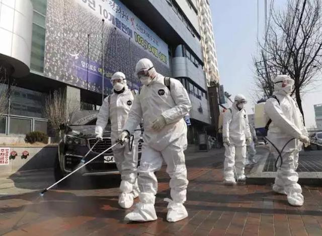 Xi Jinping declares that Coronavirus is the biggest health emergency in China since 1949 #coronavirus