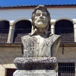 Alonso de Vandelvira