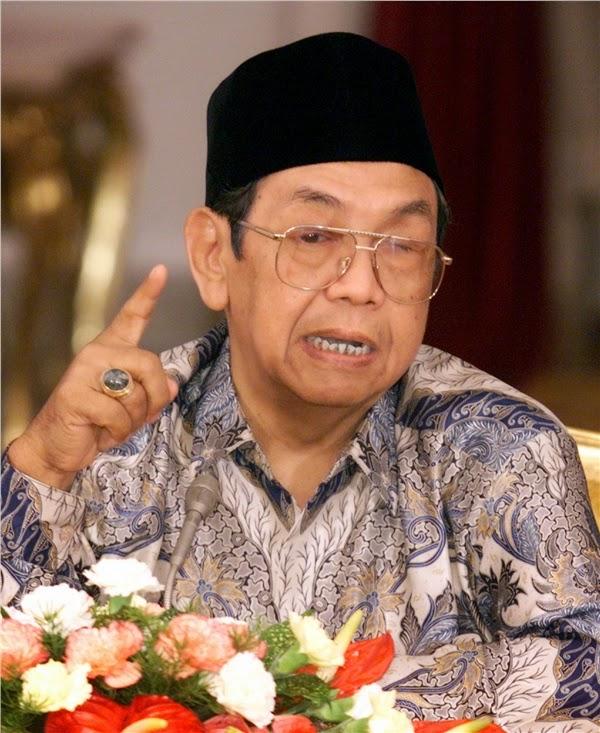 Biografi presiden indonesia dari pertama sampai sekarang