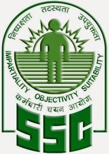 SSC Stenographer Recruitment Online Form
