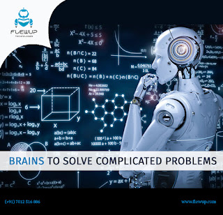 Brains To Solve Complicated Problems