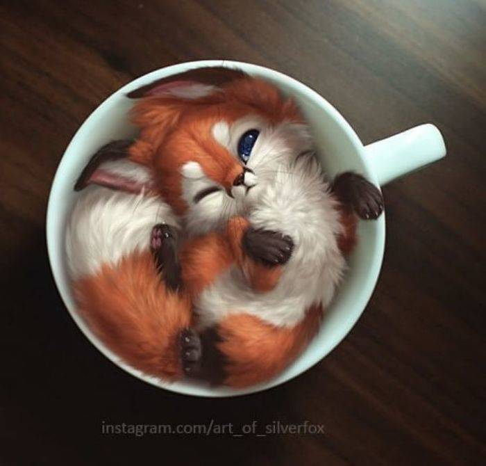Malaysian artist Yee Chong draws these little creatures and brings them to the real world.