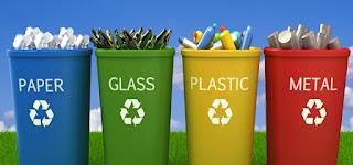 reciclare inteligentă