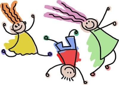 Juegos y actividades infantiles. Entreténlos en vacaciones