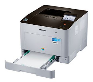 Samsung SL-C2620DW SMART ProXpress LED Printer