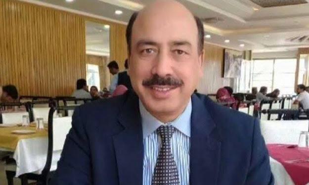 نواز شریف کو سزا سنانے والے جج ارشد ملک ملازمت سے برطرف