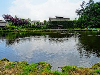 【日帰り吉方位旅行】忍野八海と新屋山神社