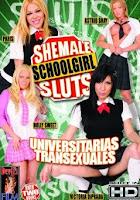 Universitarias transexuales xXx (2014)