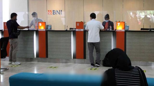 Raibnya Dana Nasabah 45 Miliar Bermodus Rekening Bodong, Diduga Melibatkan Permukafatan Jahat Manajemen Bank BNI Makassar