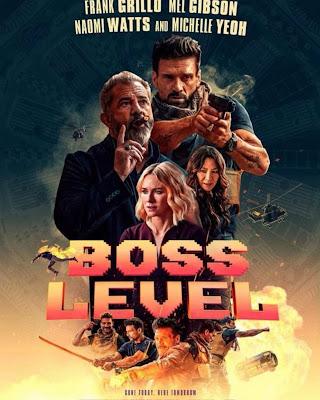 Boss-Level