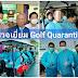 ก.การท่องเที่ยวและกีฬา , ททท. และ กรมสนับสนุนบริการสุขภาพ ตรวจเข้ม Golf Quaratine
