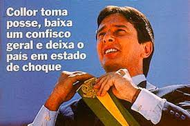 SÉRIE CRUZEIROS (8ª PARTE) – Uma grande família, uma nota emergencial, a crise econômica e um impeachment.