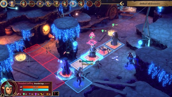 The Dark Crystal: Age of Resistance Tactics (2020) PC Full Español