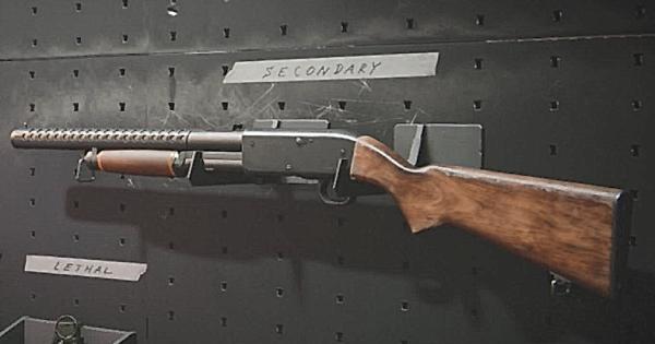 The best shotgun