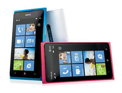 harga lumia 900, spesifikasi lengkap dan fitur nokia lumia 900, gambar dan review lumi a900 windows phone