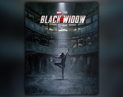 Black Widow 2020 Kayicons Turn Your Folders Into Beauty