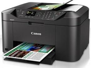 Der Canon MB2050 ist der Einstiegsdrucker in Canons neue Maxify-Tintenstrahldruckerserie. Das Maxify-Modell verspricht pigmentierte und wischfeste Tinten mit hoher Kapazität,