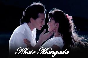 Khair Mangada