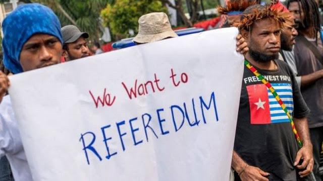 Sikap Rakyat Papua tentang Evaluasi, Audit, Revisi Otsus!