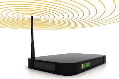 Mengatasi WiFi lemot dengan router berkualitas