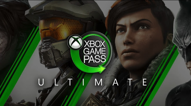 كيفية تحويل Xbox Live Gold إلى Xbox Game Pass Ultimate