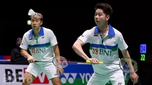 BWF Resmi Batalkan Singapura Open 2021
