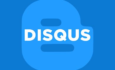 UPDATED: Cara Memasang Komentar Disqus Permanen di Blogspot/Blogger Terbaru