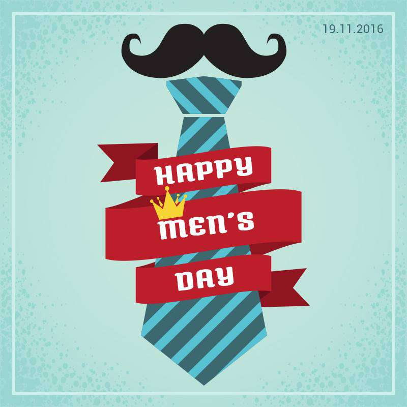 International Men's Day Wishes For Facebook