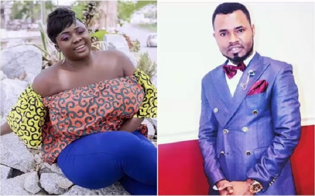 I dated married gospel musician Ernest Opoku – Tracey Boakye [Video]