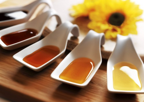 Apitherapy News: Jarrah Honey vs Manuka Honey