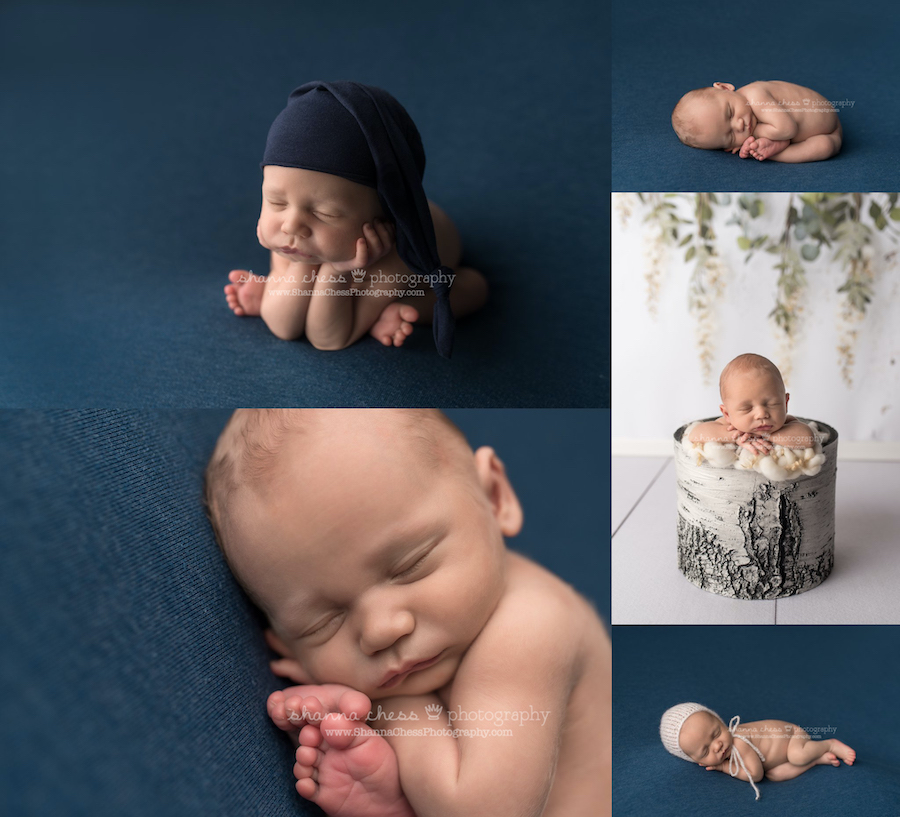 newborn baby pictures eugene oregon