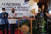 Kodim 1607/Sumbawa akan bersinergi dengan Mahasiswa UTS dalam TMMD 109 di Desa Jotang Empang