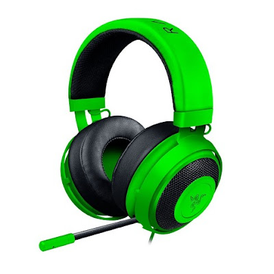 Headphone Razer Kraken Gaming 7.1