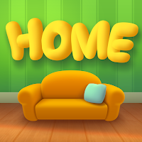 Dream Home Match Mod Apk