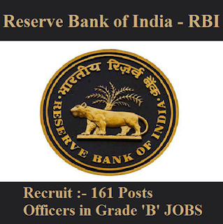 Reserve Bank of India, RBI, Officer, Bank, Graduation, freejobalert, Sarkari Naukri, Latest Jobs, rbi logo